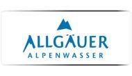 Logo Allgäuer Alpenwasser