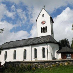 Kirche Diepolz