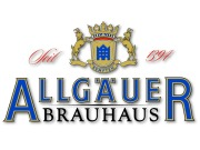 Logo Allgäuer Brauhaus