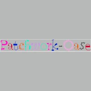 Patchwork Oase Logo