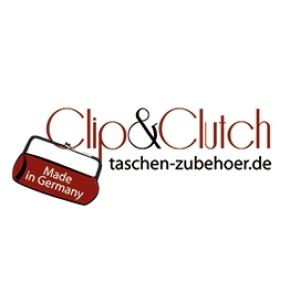 Clip und Clutch Logo