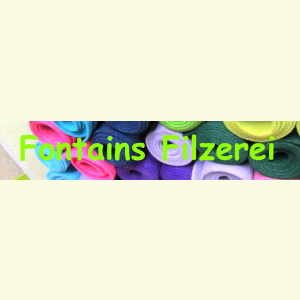 Fontains Filzerei Logo