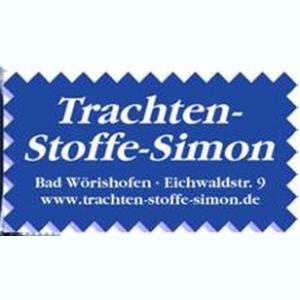 Trachtenstoffe Simon Logo