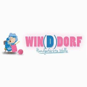 Windorf Wolle Logo