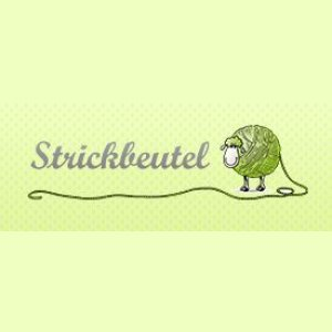 Strickbeutel Imbsen Logo