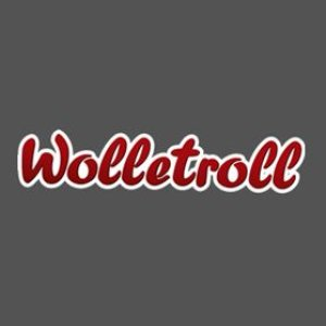 Wolletroll Logo