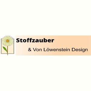 Stoffzauber Logo