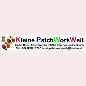 Kleine Patchworkwelt
