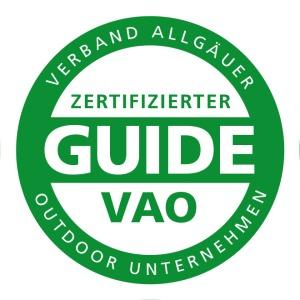 VAO Guide-Zertifizierung Wasser
