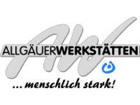 Allgäuer Werkstätten Logo