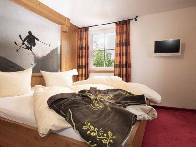 Zimmer- und Hotel-Fotografie Arbeitsbeispiel