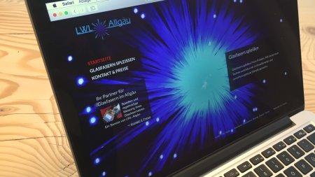 Webseiten - LWL-Allgäu