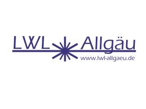 Logodesign für LWL Allgäu