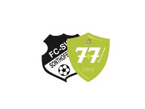 Logodesign Hirschbräu-Cup
