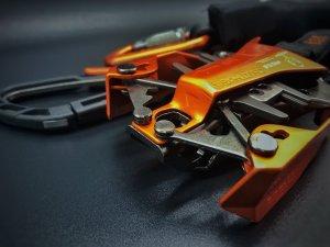 Der Skylotec Rider 3.0