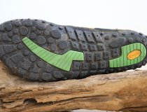 Joe Nimble® Trailrunning-Schuhe Nimble Toes Trail
