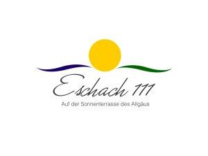 Logo Ferienwohnungen Krupinski - Eschach 111