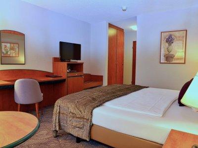 Hotelzimmer Fotografie Arbeitsbeispiel