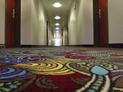 Hotelinnenaufnahme Beispiel