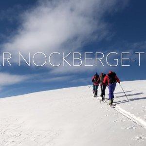 Der Nockberge Trail