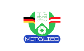 IG 360°-Fotografen
