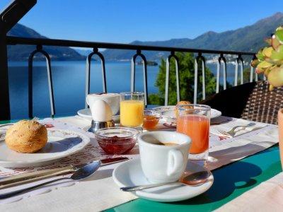 Hotelfotografie Arbeistbeispiel Frühstück