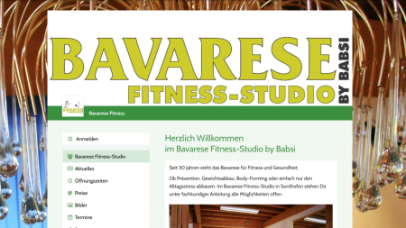 Bavarese Fitness