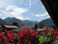 Alma - Die Berge im Blick