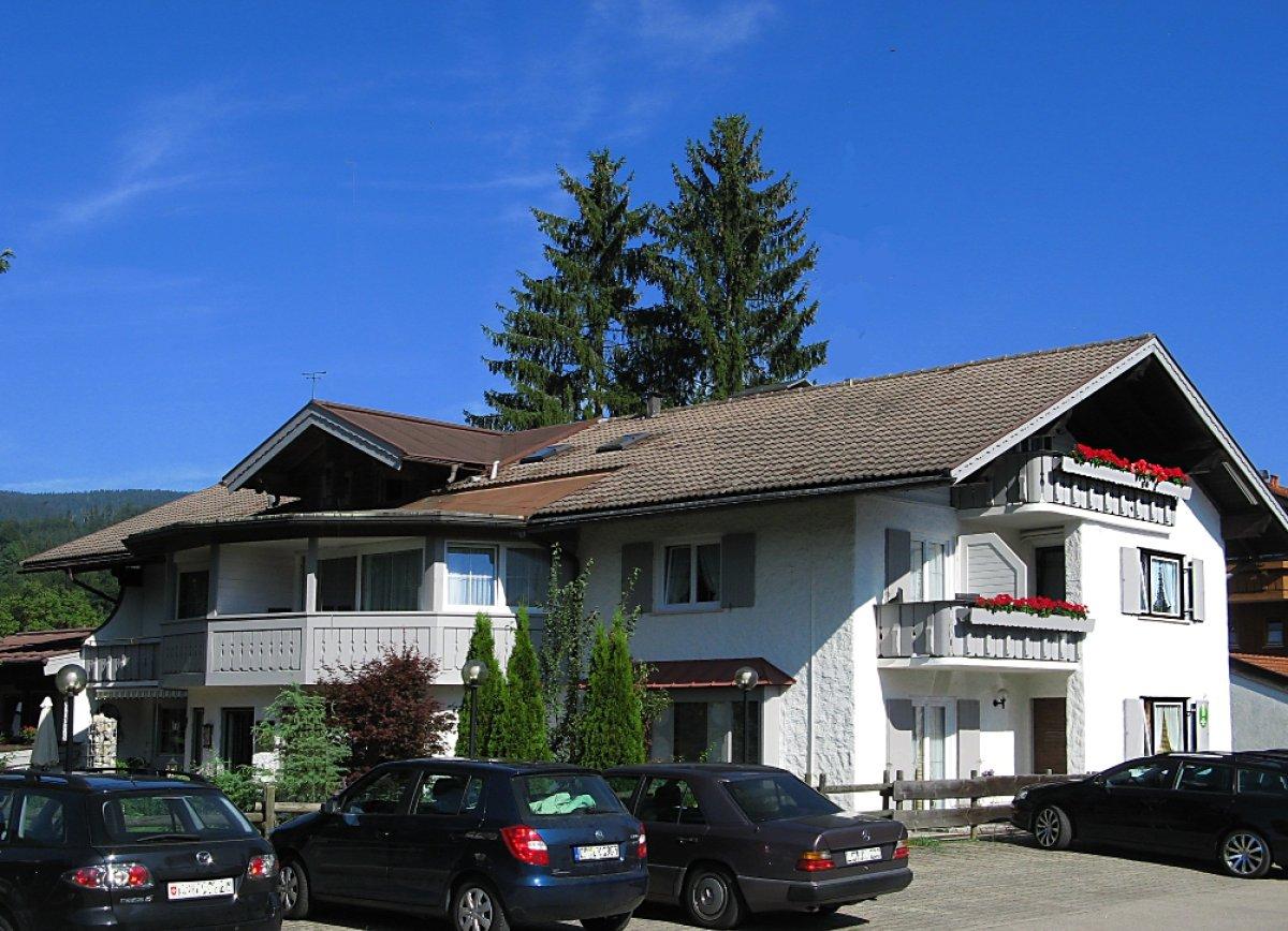 Alma - unser Haus