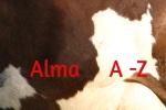 Alma A-Z
