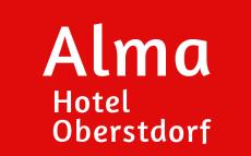 Alma Hotel Oberstdorf Logo