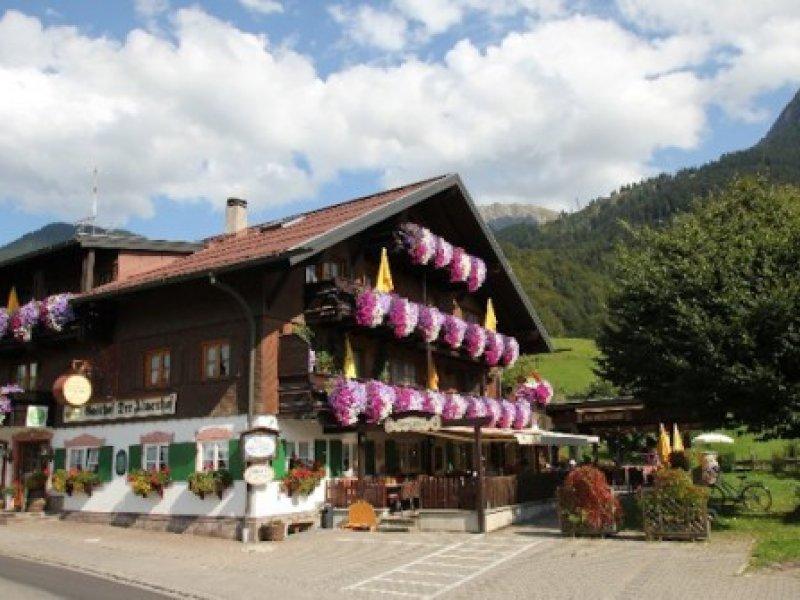 Unser Almenhof