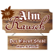Almrausch Logo