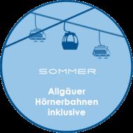 Logos Hörnerbahnen inklusive