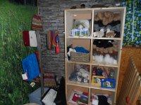 Unsere Produkte aus Alpaka-Wolle