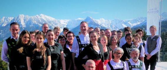 Team Dornach
