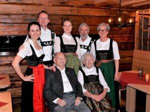 Familie Dornach 25.03.2020