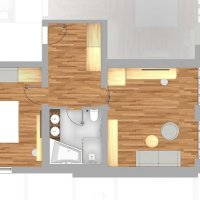 DLX 206 Alpin Suite Deluxe Rubihorn
