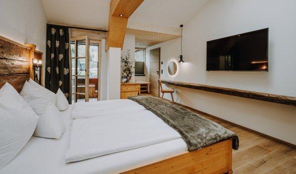 Doppelzimmer Steinröschen