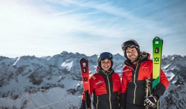 Skitechnikschule