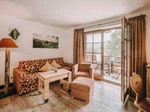 Alpin Suite Deluxe Höfats