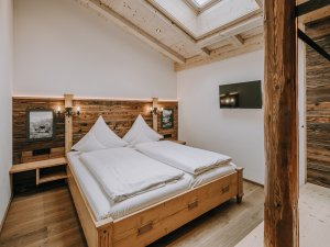 Spa Suite Nebelhorn