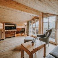 Alpin Suite Deluxe Obheiter