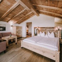 Alpin Suite Deluxe Alpenglühen