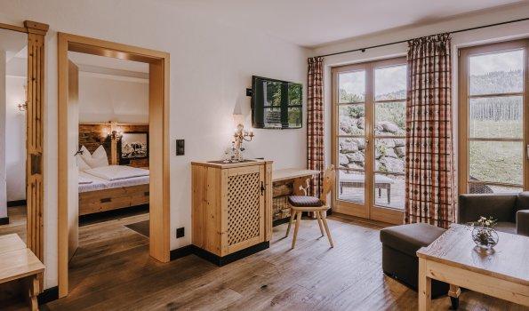 Spa Suite Söllereck
