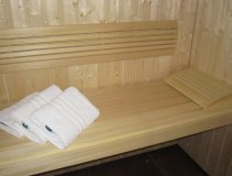 SPA-Appartement Söllereck mit Sauna