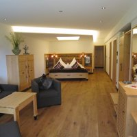 SPA-Appartement Widderstein eigene Sauna