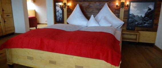Deluxe Appartement Alpenglühen
