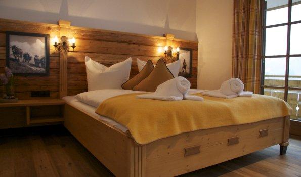Zimmer Alpe Dornach