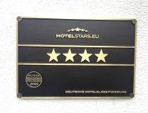 Hotelsterne Alpe Dornach - Bild